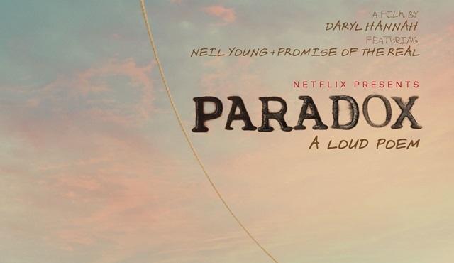 Netflix'in yeni filmi Paradox, 23 Mart'ta gösterime giriyor!