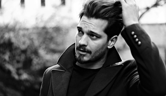 Çağatay Ulusoy's new project has a title at last: The Insider