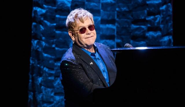 Elton John, Nashville dizisinde karşımıza çıkacak