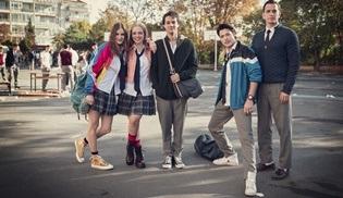 Aşk 101 dizisi ikinci sezonuyla 30 Eylül'de Netflix Türkiye'de!