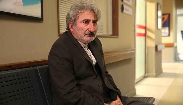 Tuna Orhan, Hekimoğlu dizisine konuk oluyor!