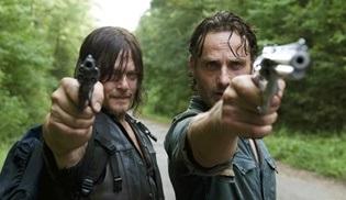 The Walking Dead evrenine bir dizi daha katılıyor: Tales of the Walking Dead
