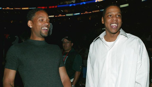 Will Smith ve Jay-Z, HBO dizisinde bir araya gelecek