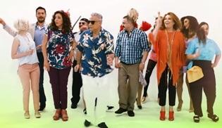 Türk Malı dizisinden yeni tanıtım yayınlandı!