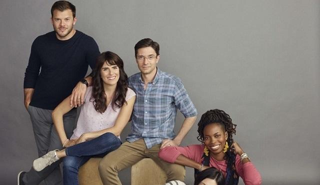 ABC'den yeni bir komedi dizisi geliyor: Home Economics