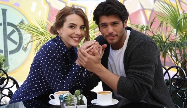 Sosyal TV |  Hangimiz Sevmedik dünün en çok konuşulan dizisi oldu!
