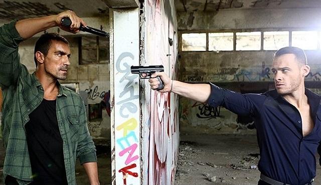 Muhteşem İkili dizisinin yeni tanıtımı yayınlandı!