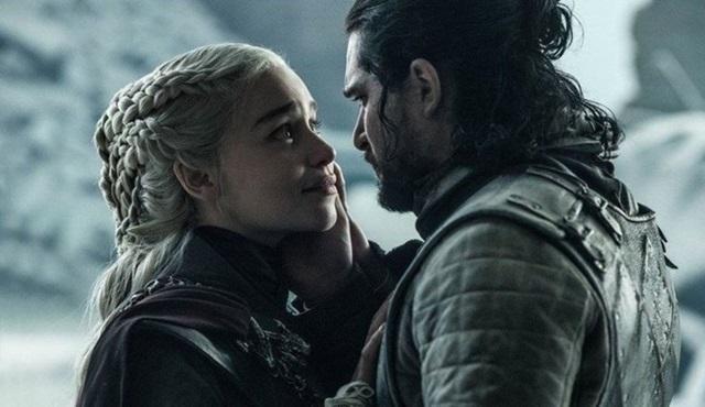 IMDb, 2019'un en popüler 10 dizisini açıkladı
