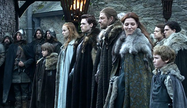 Game of Thrones: 6. sezonda Starklar bir araya mı geliyor?