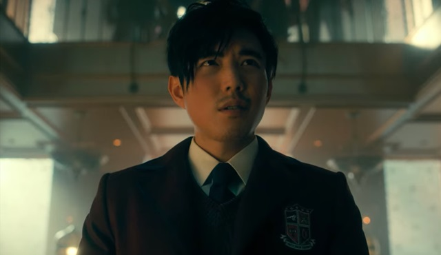 The Umbrella Academy'in kadrosuna 5 yeni isim dahil oldu