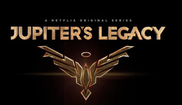 Netflix'in yeni uyarlaması Jupiter's Legacy'nin resmi fragmanı ve posteri yayınlandı