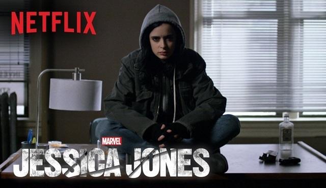 Marvel's Jessica Jones'un 2. sezonunun başlangıç tarihi belli oldu