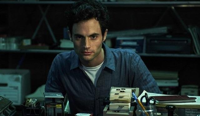 Penn Badgley'in yeni dizisi You, başlamadan 2. sezon onayı aldı