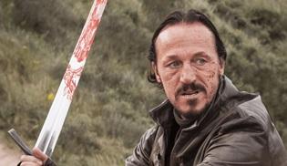 Jerome Flynn, Stephen King'in Kara Kule serisinden uyarlanan yeni dizinin kadrosunda