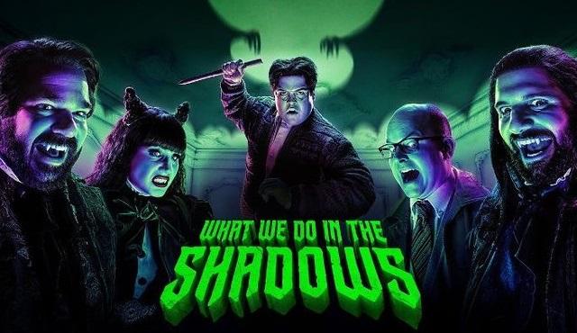 What We Do In The Shadows dizisi 4. sezon onayını aldı