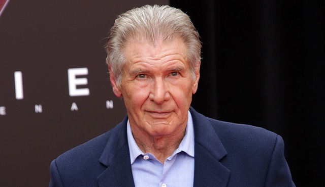 Harrison Ford, The Staircase dizisinin kadrosuna katıldı