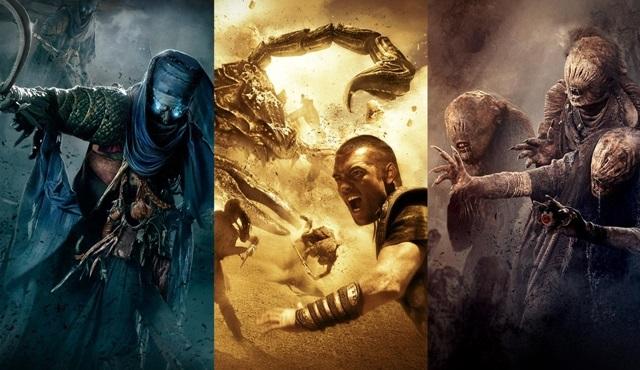 ''Titanların Savaşı'' başlıyor!