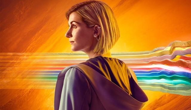 Doctor Who'nun 13. sezon ilk fragmanı yayınlandı!