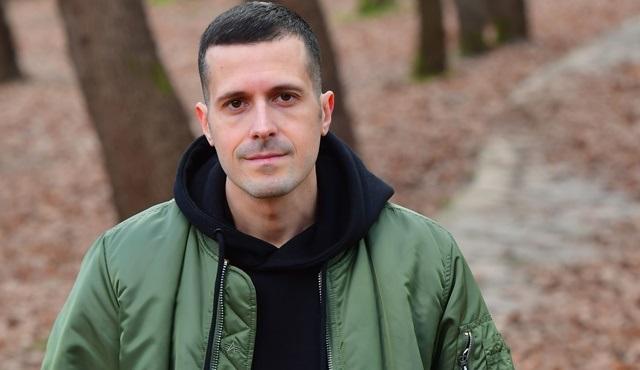 Orhan Gencebay'ın oğlu Gökhan Gencebay, Nöbet dizisinin kadrosuna katıldı!