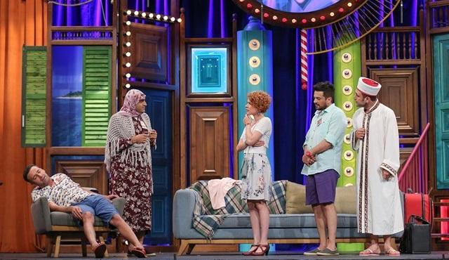 Güldür Güldür Show, sezon finaliyle ekrana geliyor!