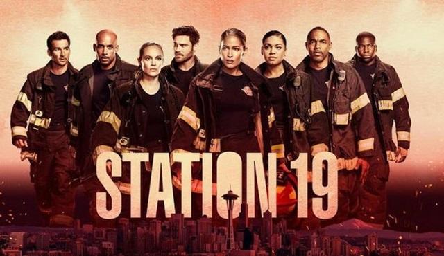 Station 19 dizisi dördüncü sezon onayını aldı