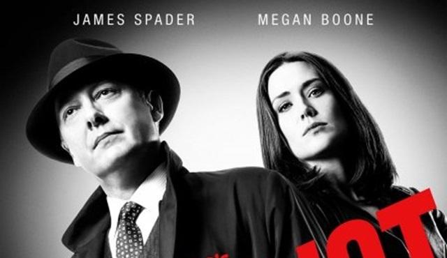 The Blacklist yedinci sezonuyla 4 Ekim'de ekrana dönüyor