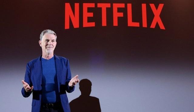 Netflix'in üye sayısı 167 milyona ulaştı