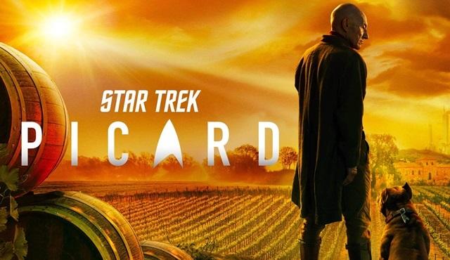 Star Trek: Picard, başlamadan 2. sezon onayını aldı