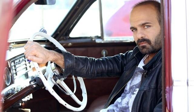 Çukur dizisinin kadrosuna Erkan Avcı da dahil oldu!