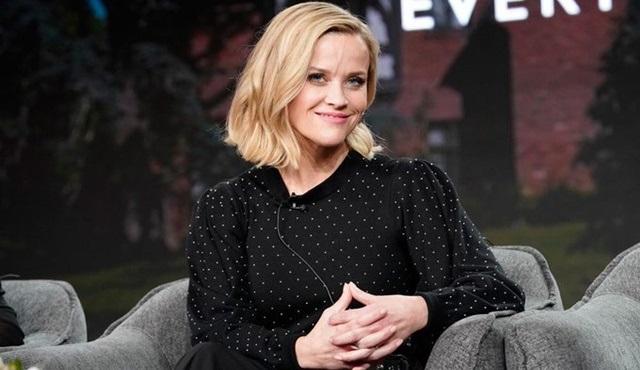 Reese Witherspoon, 400 milyon dolarlık servetiyle en zengin kadın oyuncu oldu