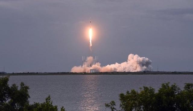 HBO, SpaceX'in yükselişini dizi yapmak için hazırlıklara başladı