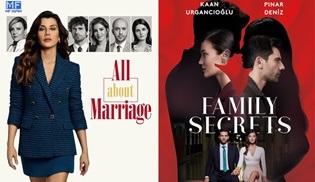Yargı ve Evlilik Hakkında Her Şey'in uluslararası dağıtımını Madd Entertainment üstlendi