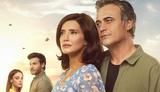 TRT'nin 3 dizisi İsrail'de de yayınlanacak