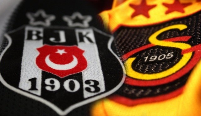 Beşiktaş ve Galatasaray'ın Ziraat Türkiye Kupası maçları ATV'de!