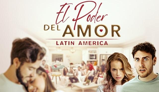 Inter Medya imzalı Power of Love, Latin Amerika'ya adım atıyor