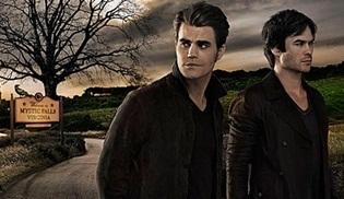The Vampire Diaries 8. sezon sonunda bitiyor!