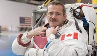 National Geographic Live: Uzaydan Dünyamız etkinliğinin biletleri satışta!