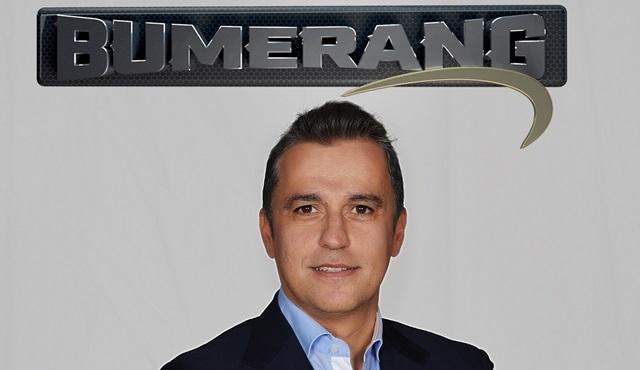"""TV2'de yepyeni bir programı başlıyor: """"Bumerang"""""""