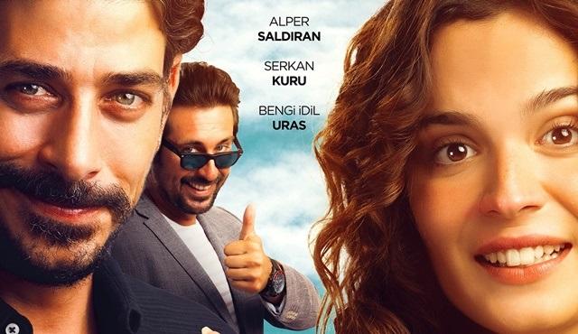 Aşkım Bahardı filmi Tv'de ilk kez Fox Türkiye'de ekrana gelecek!