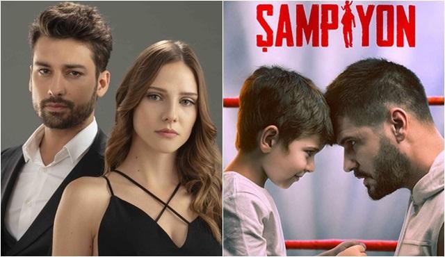 Şampiyon ve Elimi Bırakma dizilerinin yayın günü değişti!