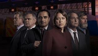 ITV kanalının dizisi Unforgotten dördüncü sezon onayı aldı