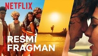 Netflix'in yeni gençlik draması Outer Banks'in resmi fragmanı yayınlandı