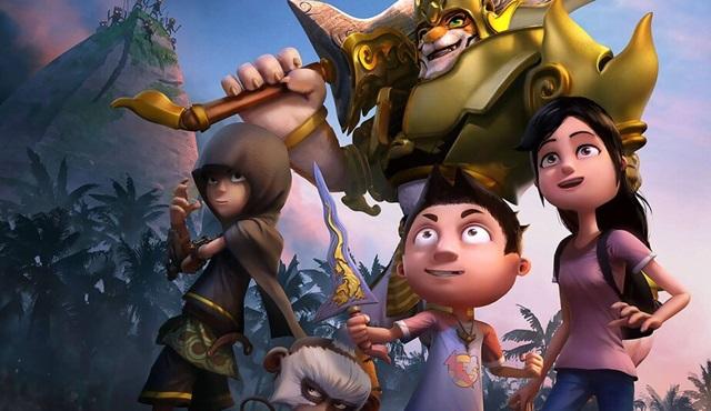 FilmBox, 23 Nisan günü çocuk filmlerini ekranlarınıza getiriyor!