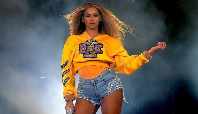 Netflix'ten Beyonce belgeseli geliyor: Homecoming