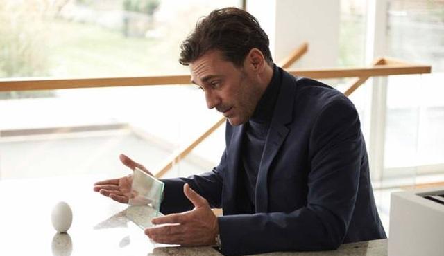 Black Mirror yoluna Netflix ile devam edecek