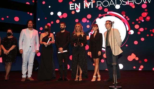 Ace Of Mice Ödülleri'nde Kansersiz Yaşam Derneği ve Çukur dizisi ödül kazandı!