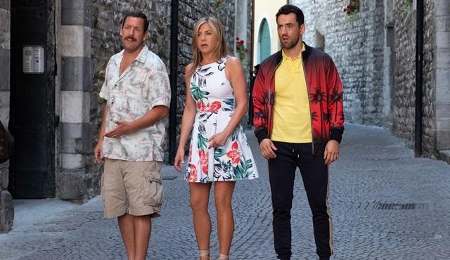 Black Spot ve Leila 14 Haziran'da Netflix Türkiye'de!
