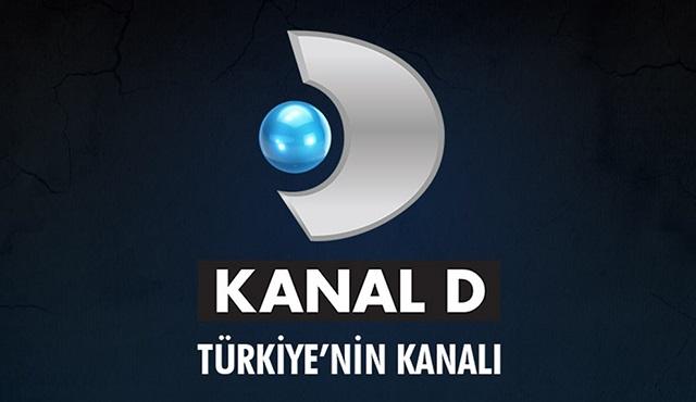 Kanal D'de yönetim değişikliği oldu!