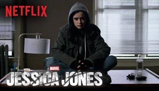 Marvel's Jessica Jones'un 2. sezonun başlangıç tarihi belli oldu