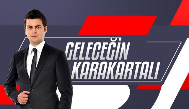 Geleceğin Karakartalı bu hafta Gaziantep'te!